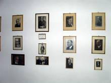 Galerie der Ehrenmitglieder