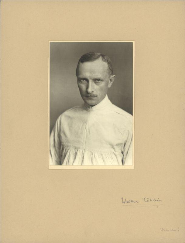 Walter Löhlein