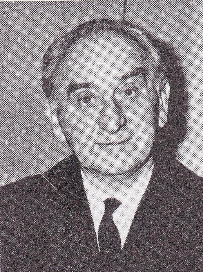 Wilhelm Thun