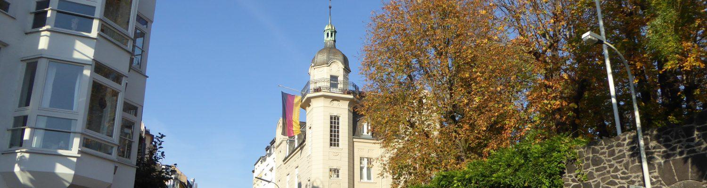 B! Alemannia zu Bonn