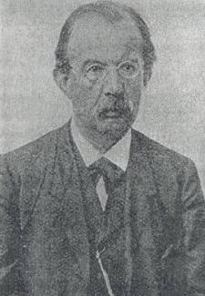 Friedrich Daniel von Recklinghausen