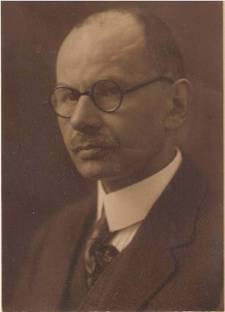Otto Oppermann